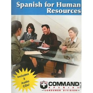 Spanish Human Resources Translation Dictionary