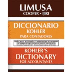 Spanish English Accounting Dictionary