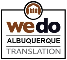Document translation services Albuquerque NM