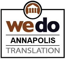 Annapolis Document Translation Services