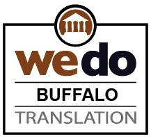 Document translation services Buffalo NY