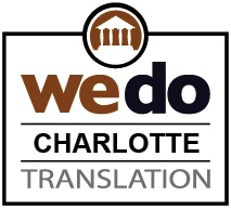 Document translation services Charlotte NC