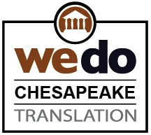Document translation services Chesapeake VA