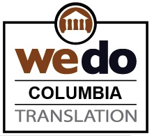 Document translation services Columbia SC