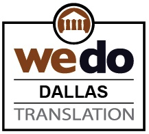 Document translation services Dallas TX
