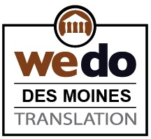 Des Moines Iowa Translation Services