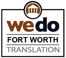 Document translation services Fort Worth TX