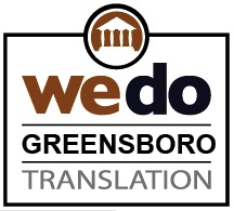 Document translation services Greensboro NC