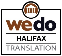 Document translation services Halifax NS