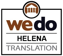 Document translation services Helena MT