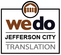 Document translation services Jefferson City MO