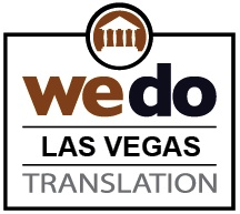 Document translation services Las Vegas NV