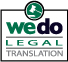 Legal Documents Translated