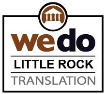 Little Rock Translation Services