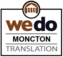 Document translation services Moncton NB