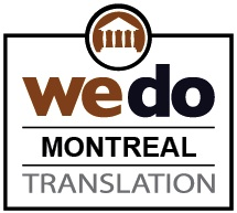 Document translation services Montreal QC