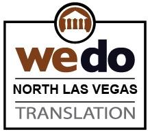 Document translation services North Las Vegas NV