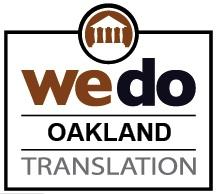 Oakland Translation Services