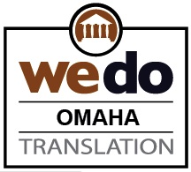 Document translation services Omaha