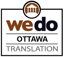 Document translation services Ottawa