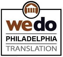 Document translation services Philadelphia PA