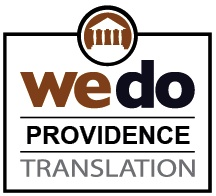 Document translation services Rhode Island