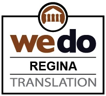 Document translation services Regina SK