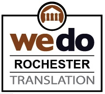 Document translation services Rochester
