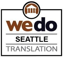 Document translation services Seattle WA