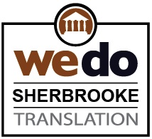 Document translation services Sherbrooke QC