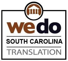 Document translation services South Carolina