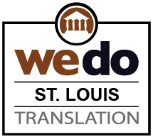 Document translation services St. Louis MO