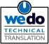 Technical Documents Translated