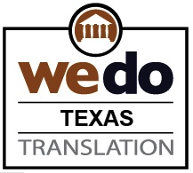 Document translation services Texas