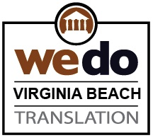 Document translation services Virginia Beach VA