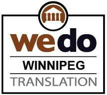 Document translation services Winnipeg MB